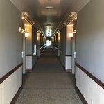 Photo de Hangar Hotel