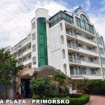 Photo de Perla Plaza Hotel