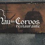 Foto de Restaurante Nau dos Corvos