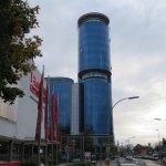 Photo de Select Hotel Berlin Spiegelturm