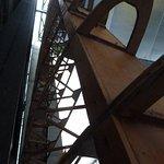 Klassische Tragwerkbauweise aus Holz - Holm und Rippen