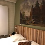 Photo de Hotel Asterisk