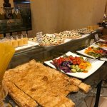 Los Arcos Italian Night Buffet