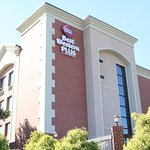 Book your room today at the Greensboro Airport Hotel and be minutes from the coliseum.
