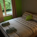 Accommodation available as part of our packages.