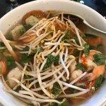 Photo of Pho & Hot Pot Vietnamese Restaurant