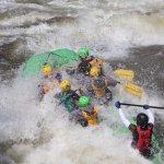 SoCal Rafting Foto