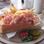 Best Lobster Rolls $20.99