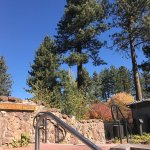 October is a beautiful time of year to visit Tahoe and stay at Hotel Azure.