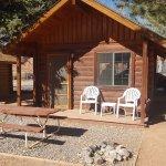 Photo de Thousand Lakes RV Park & Campground