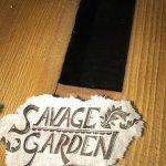 Savage Garden resmi