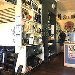 Blue Bean Love Cafe Prep