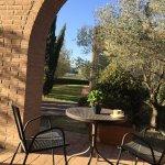 garden view casa patio