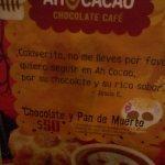 Photo of Ah Cacao Chocolate Cafe