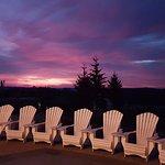 Foto de JW Marriott The Rosseau Muskoka Resort & Spa