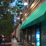 Photo of Seabar Restaurant