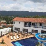 Photo de Hotel Serra Vista