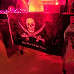 The Maritime Museum special event in October, the haunted ghost ship through the 31st of October