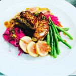 Blue Apron Restaurant and Red Rooster Bar