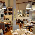 The Dutch Restaurant