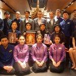 Foto di Patara Fine Thai Restaurant - Soho
