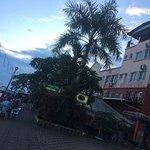 Foto de Sandakan Backpackers Hostel