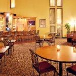 Foto de Holiday Inn Morgantown / PA Turnpike