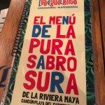 Photo de Los Aguachiles