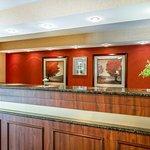 퀄리티 인 앤드 스위트 메인 에버그린 호텔의 사진