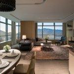 Bilde fra Hilton Jinan South Hotel & Residences