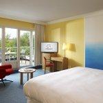 Photo de Hotel Parc Plaza