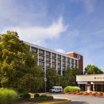 Photo of Doubletree by Hilton Charlottesville