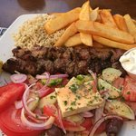 Photo of Restaurant Souvlaki Village Grec