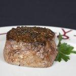 Buffalo Filet Mignon