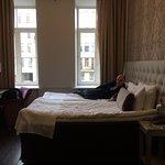 Foto di Pushka Inn Hotel