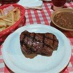 Photo of Pinnacle Peak Steakhouse