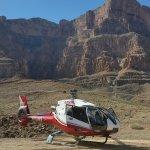 Foto de Sunshine Helicopters - Grand Canyon Tours