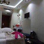 Foto van World Heritage Hotel Istanbul