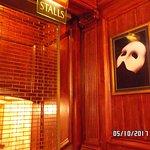 Foto di Phantom of The Opera London