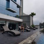 Photo of Hotel Santika Tasikmalaya