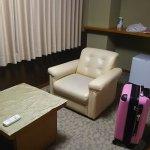 Foto de Hotel Takasago