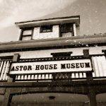 Astor House in Golden, Colorado