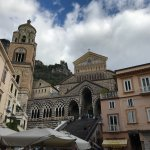 Photo de Sentiero degli dei (Path of the Gods)