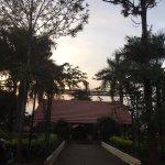 Foto de The Gateway Hotel Chikmagalur