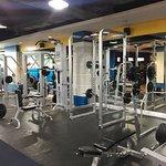 The Fitness Center, Waterfront Cebu City Hotel & Casino in Cebu City.
