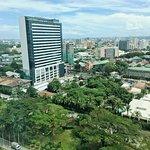 Waterfront Cebu City Hotel & Casino in Cebu City.
