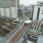 Photo of Hotel Mets Tachikawa