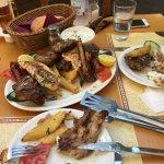 Foto de To Chani Restaurant