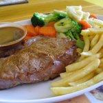 ภาพถ่ายของ Mister Polenta Italian Restaurant
