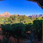 panorama from patio - Casa Blanca #1